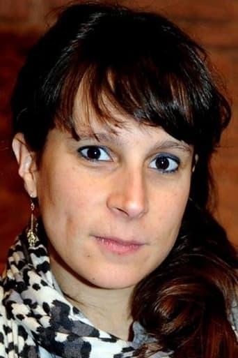 Image of Jeanne Candel