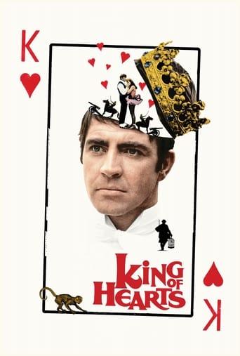 King of Hearts online subtitrat