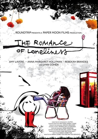 Poster of The Romance of Loneliness