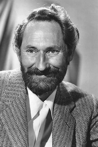 Image of Arthur Hunnicutt