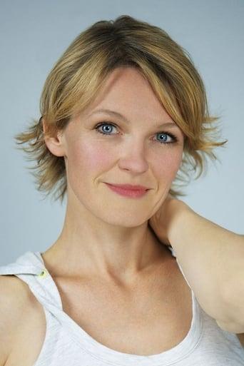 Image of Caroline Scholze