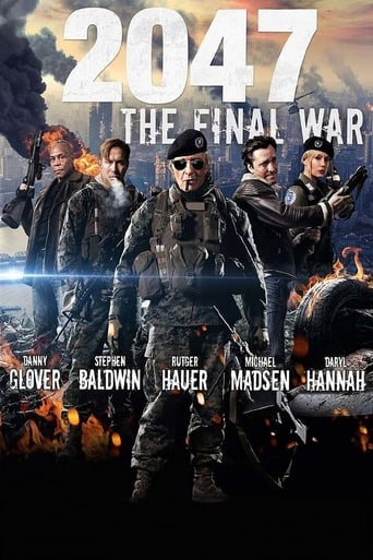 Image du film 2047: The Final War