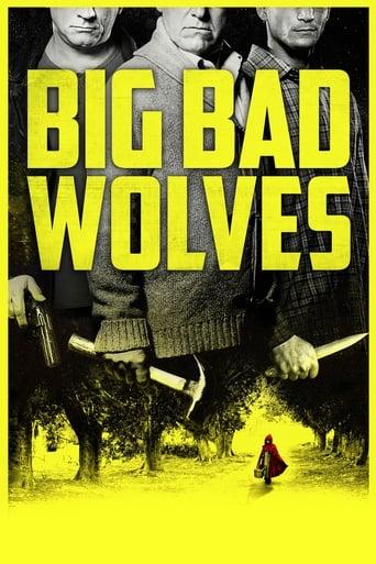 Poster of Big Bad Wolves