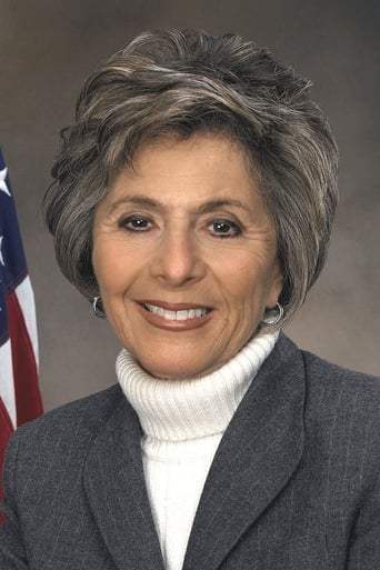 Image of Barbara Boxer