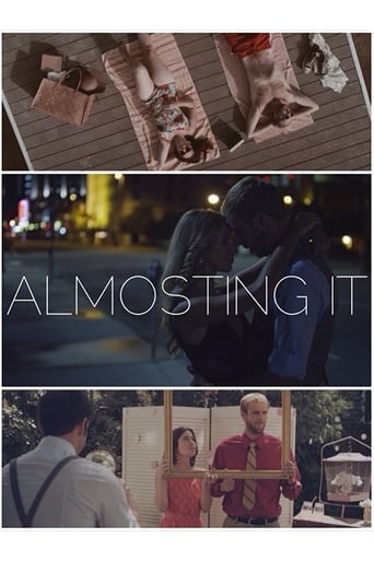 Poster of Almosting It