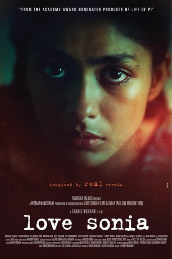 Poster of Love Sonia