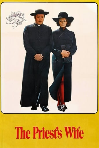 Poster of The Priest's Wife