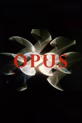 Poster of Opus