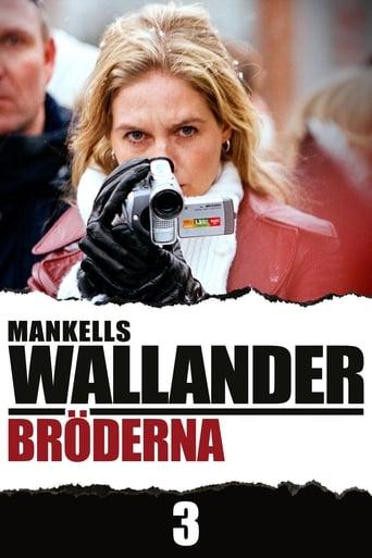 Poster of Wallander 03 - Bröderna