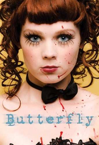 Poster of Butterfly