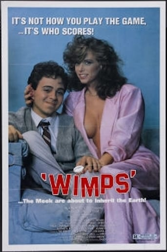 Poster of Wimps