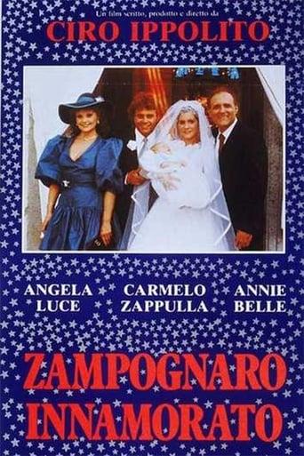 Poster of Zampognaro innamorato