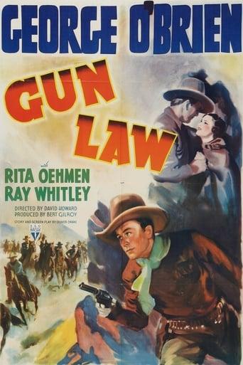 Poster of Gun Law
