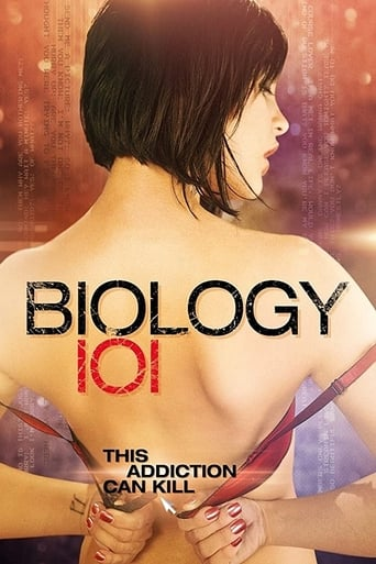 Poster of Biology 101