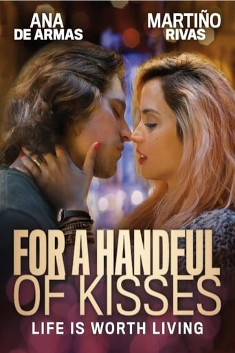Poster of For a Handful of Kisses