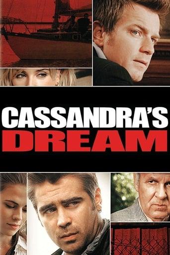 Poster of Cassandra's Dream