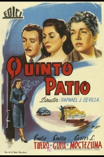 Poster of Quinto patio