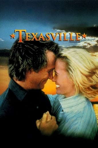 Poster of Texasville