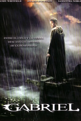 Poster of Gabriel