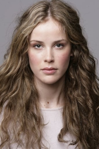 Image of Carla Juri