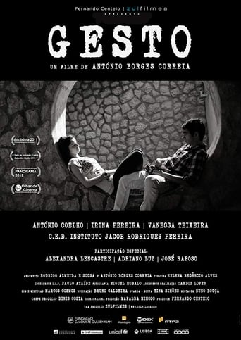 Poster of Gesto