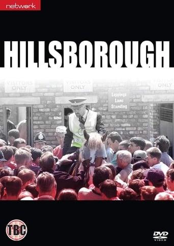 Poster of Hillsborough