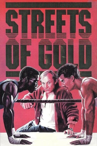 Poster of Streets of Gold