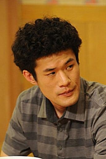 Image of Park Yong-jin