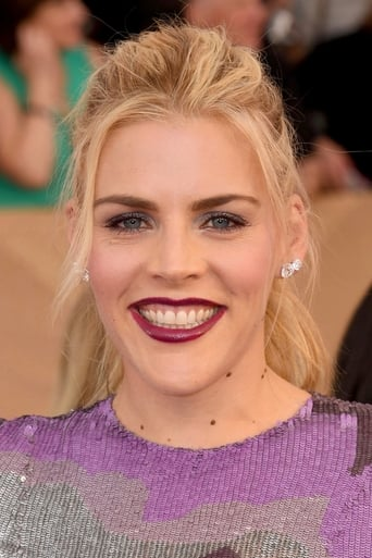 Image of Busy Philipps