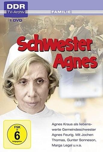 Poster of Schwester Agnes