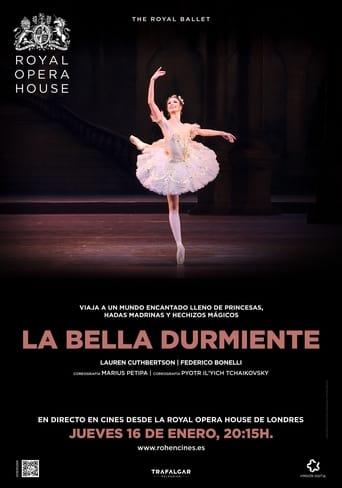 La Bella Durmiente - Royal Opera House 2019/20 (Ballet en directo en cines)