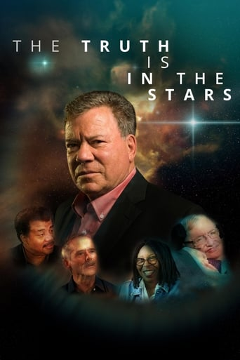 The Truth Is in the Stars poster
