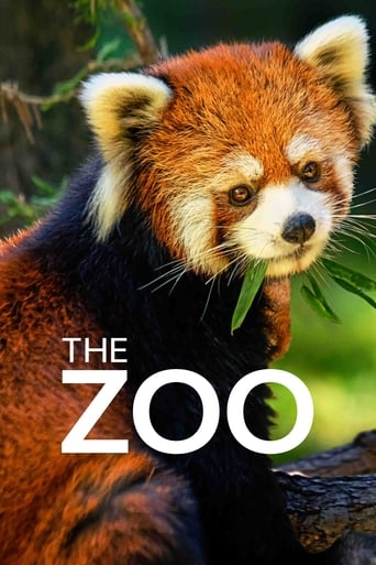 Poster of The Zoo