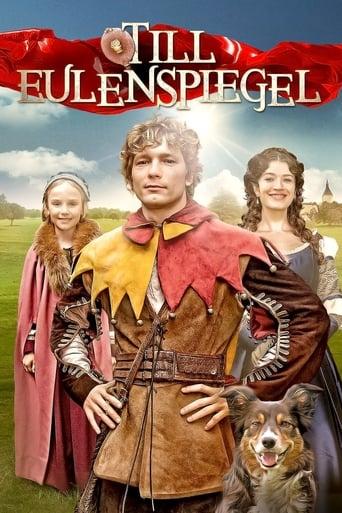 Poster of Till Eulenspiegel