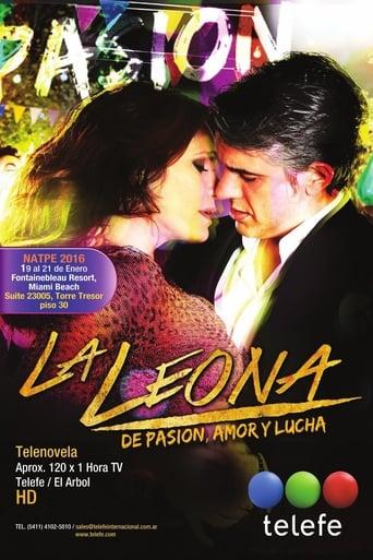 Poster of La Leona