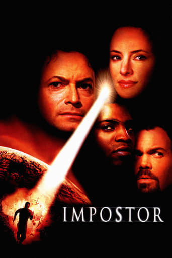 Poster of Impostor