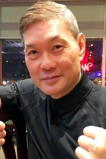 Image of Billy Chow Bei-Lei