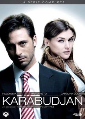 Poster of Karabudjan