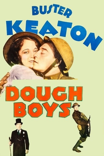 Poster of Doughboys