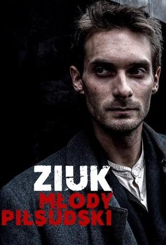 Poster of Ziuk. Młody Piłsudski