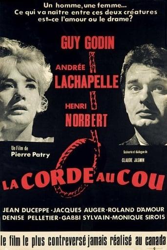 Poster of La Corde au cou