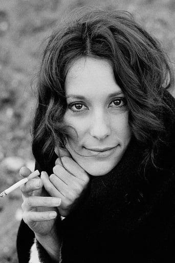 Image of Bernadette Lafont
