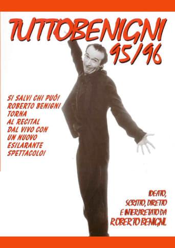 Poster of Tuttobenigni 95/96