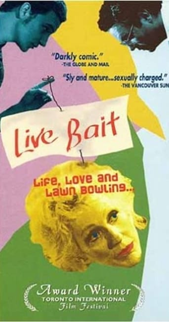 Poster of Live Bait