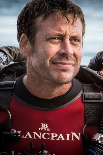 Image of Laurent Ballesta