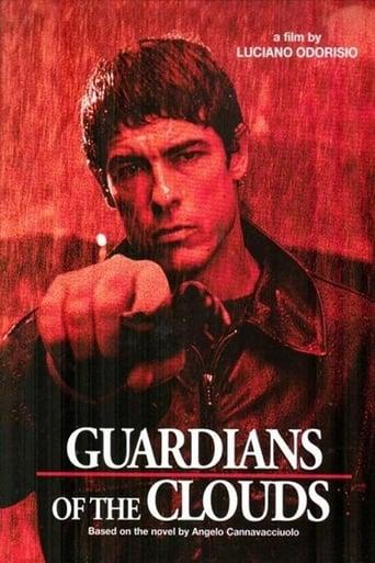 Poster of Guardiani delle nuvole