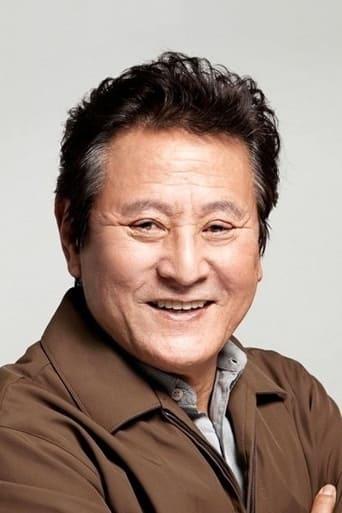 Image of Park Geun-hyung