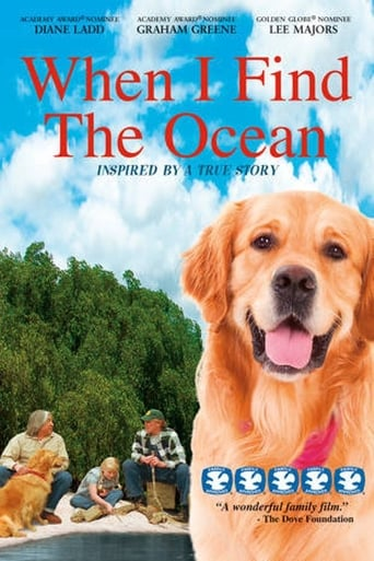 Poster of When I Find the Ocean
