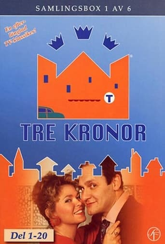 Poster of Tre kronor