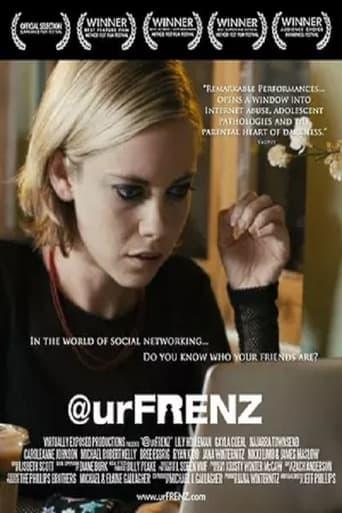 Poster of @urFRENZ